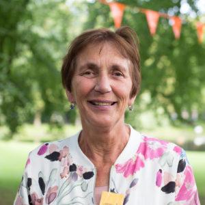 Zita Jacobs