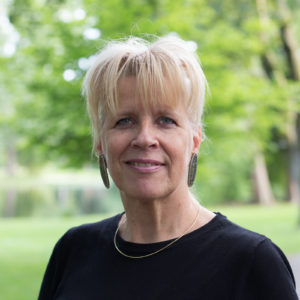 Martine ten Voorde